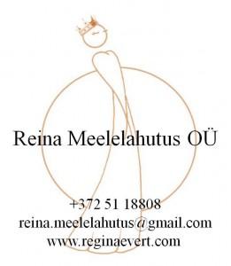 Logo initsiaalidega